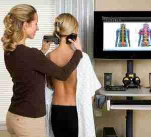 spinal and postural screenings