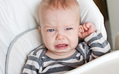 Chiropractic More Effective Than Drugs for Ear Infections